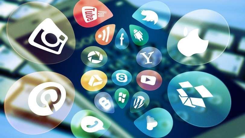 social media mass media multimedia assicurazione polizza rc