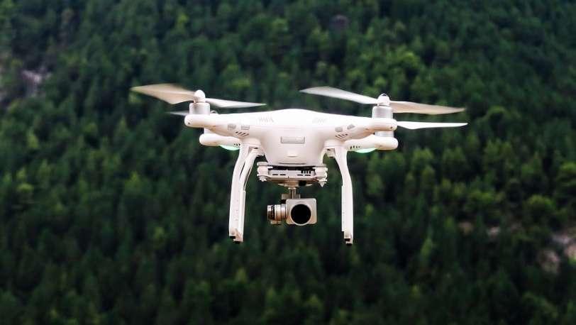 assicurazione polizza rc droni SAPR