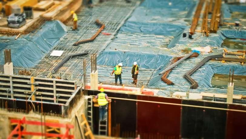 assicurazione impresa di costruzione edile società ditta